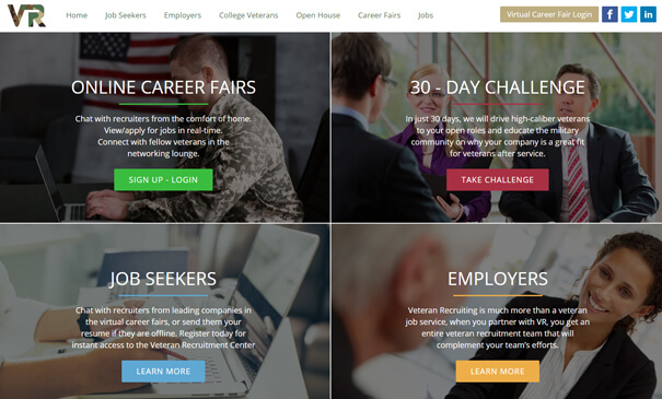 Theme designed and developed for WordPress